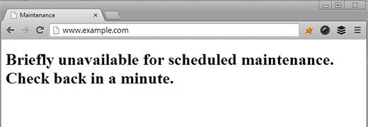 WordPress Momentaneamente non disponibile per manutenzione. Riprovare fra un minuto.
