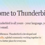 Come configurare il client di posta Thunderbird con Tantrahost